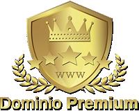 Dominios Premium